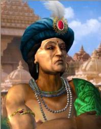 Chandra Gupta Maurya