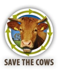 Save the Cows!
