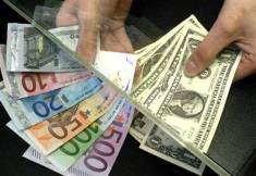 Dollar + Euro