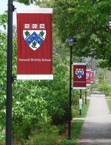 Harvard Divinity School, Cambridge, MA, USA