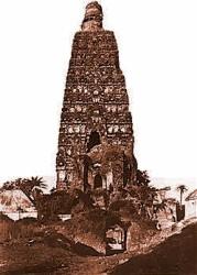 Mahabhodi Temple
