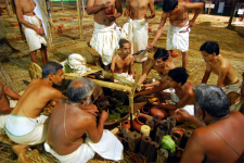 Namboodiri Brahmins