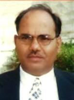 Justice O.P. Saini
