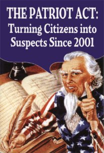 US PATRIOT Act 2001