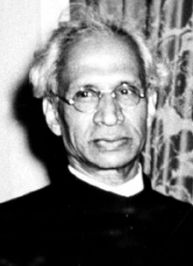 Sarvepalli Radhakrishnan had seen Bose in Russia when he was Indian ambassador to the Soviet Union from 1949 to 1952.