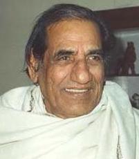 Sita Ram Goel (1921-2003) is the patron of this website.