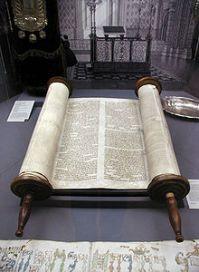 Jewish Torah