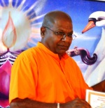 Beware of alien Christian morals – Swami Aksharananda
