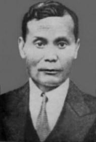 Prof. B.M. Barua