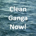 Clean Ganga