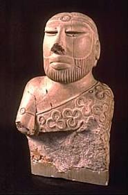 Mohenjo-daro: Priest-King or Rishi.