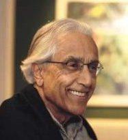 Fr. Raimon Panikkar
