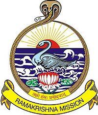 Ramakrishna Mission Emblem