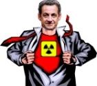 French President Sarkozy