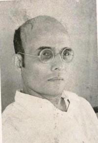 Vinayak Damodar Savarkar