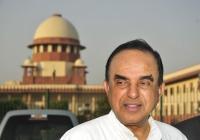 Dr. Subramanian Swamy