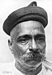 Lokmanya Keshav Baal Gangadhar Tilak