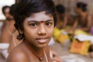 Young Brahmin
