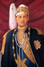 Chithira Thirunal Balarama Varma