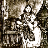 Gowri-Parvati-Bayi