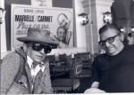 Harold Robbins + Mario Puzo
