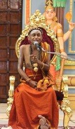 Madurai Aadheenam Paramacharya