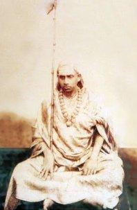 Shankaracharya Chandrashekarendra Saraswati