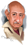 Dr. N.S. Rajaram