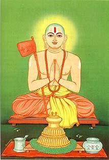 Acharya Ramanuja