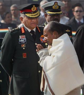 Singh & Antony