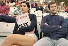 Veronique & Rahul