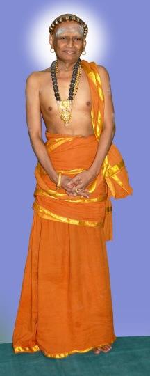 Arunagirinatha Sri Gnanasambanda Desikar