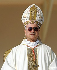 The next pope?
