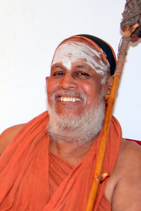 Sri Jayendra Swamigal