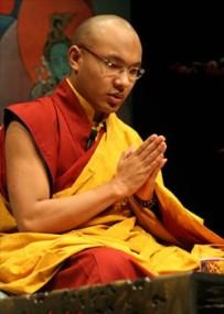 17th Karmapa Urgyen Trinley Dorje