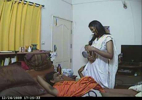 Nithy & Ranjitha