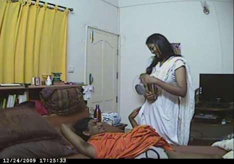 Nithy and Ranjitha