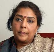 Renuka Chowdury