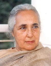 Marxist Historian Romila Thapar