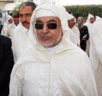 Sheikh Abdul-Bari Zamzami