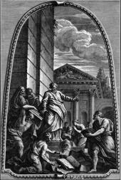 Paul & Ephesians