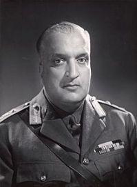 Hari Singh Bahadur