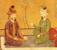 Babur & Humayun