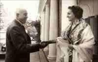 Indira-Sheik Accord