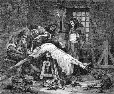 Water Torture (Inquisition)
