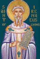 St. Irenaeus of Lyon