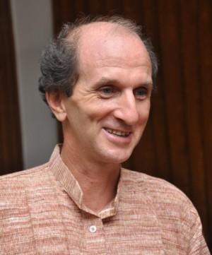 Michel Danino