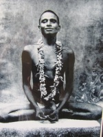 Bhagawan Nityananda of Ganeshpuri
