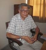 Marxist Historian Prof Irfan Habib