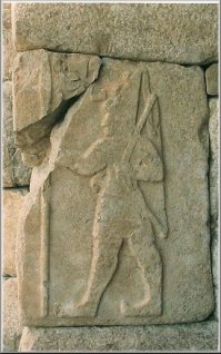 Hittite King Suppiluliuma II